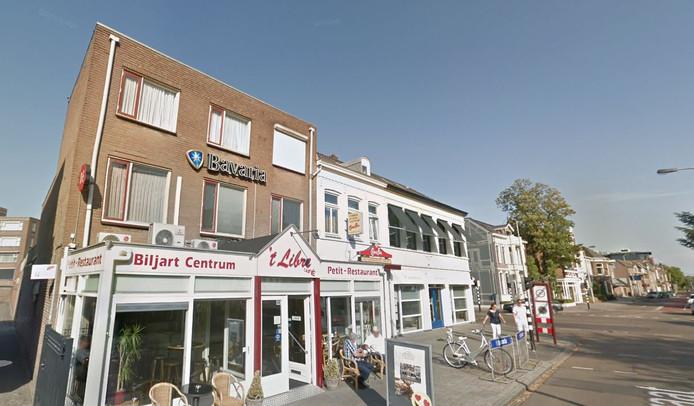 't Libre aan de Molenstraat.