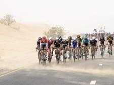 Rondes van Dubai en Abu Dhabi worden samengevoegd