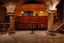 Restaurant/bar Walden aan het Domplein