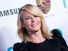 Chelsea Handler ruziet met ex 50 Cent over Trump