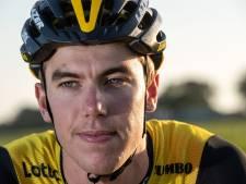 Pascal Eenkhoorn uit Genemuiden wint etappe in Colorado Classic