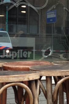 'Angst heerst na dodelijke schietpartij in café Oostburg'