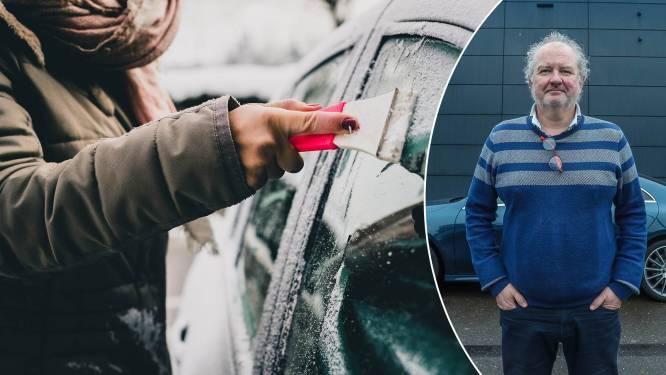 """Dé ultieme tips tegen de vrieskoude: """"Vaseline op de rubbers van je deuren smeren? Doe dat alsjeblieft nooit"""""""
