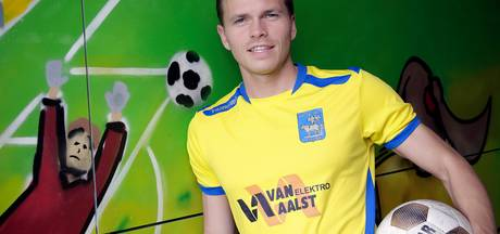 OSS'20-verdediger Van Huijgevoort klaar voor promotieduels