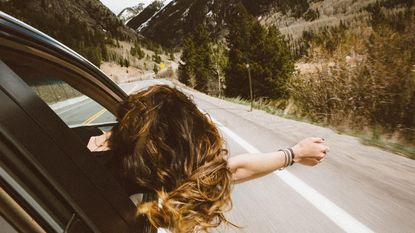 SOS zomerhaar: mooi volume in je haar, ook bij een hittegolf