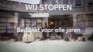 Shockcampagne van Unizo: La Bottega in Hasselt sluit (heel even) de deuren