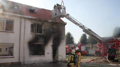 """Zwaar verbrande bewoner blijft in cel voor brandstichting: """"Ik wou uit het leven stappen"""""""