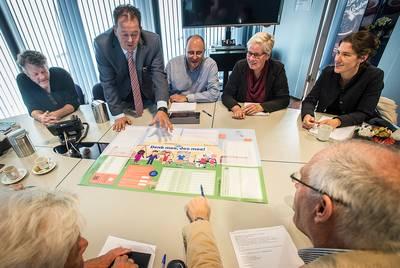 150.000 euro voor ideeën Koerskaart Drimmelen