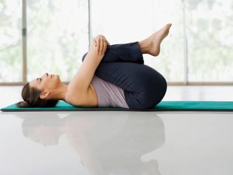 Au CHR de Liège, on soulage l'endométriose grâce au yoga