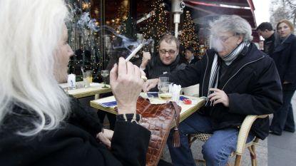 Rookverbod in de horeca: Nederlandse staatssecretaris wil nu ook sigaret van terras bannen