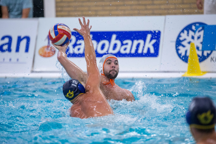 Aleksander Mitrovic.