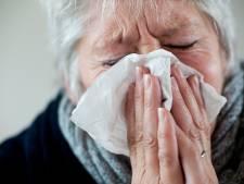 Ik word een beetje zenuwachtig van die laatste tip om de griep niet te krijgen