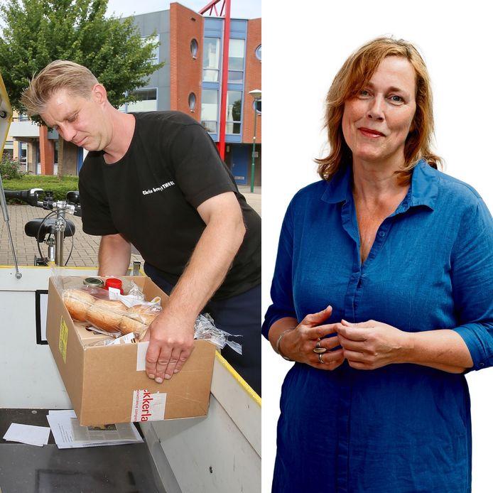 Column corona maatregelen toespraak Rutte demonstranten verplegers kappers trots jumbo bezorger verpleger kassajuf