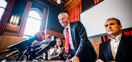Nederland coronaland: 'geen zorgen', maar de handgel vliegt de deur uit