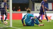 Van de hemel naar de hel: Anderlecht gooit 2-0-bonus te grabbel tegen Fenerbahce en blijft achter met één op negen