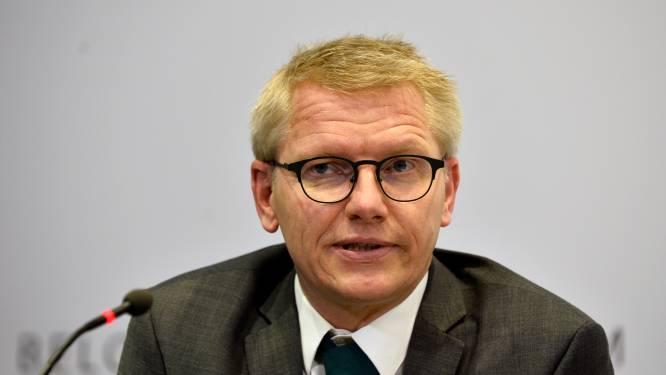 Nieuwe mobiliteitsminister hoopt via platform oplossing te vinden voor geluidshinder rond Zaventem