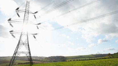 Elektriciteitsverbruik bleef ook vorig jaar status-quo