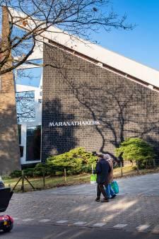 Koper Maranatha: kerkdienst blijft