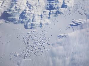 Comment le réchauffement climatique menace des vestiges archéologiques au Groenland
