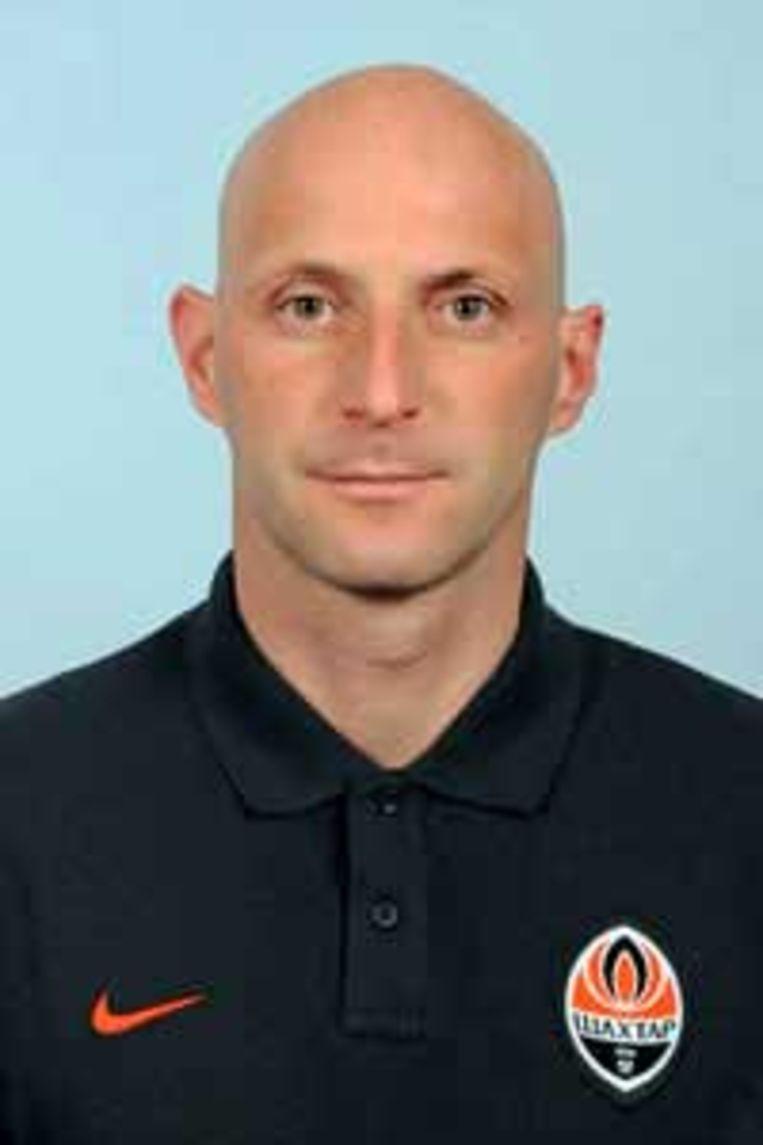 Tomislav Rogic