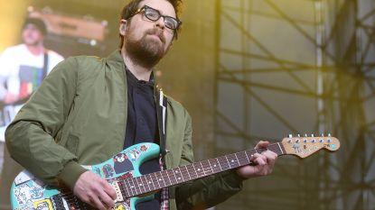 """Weezer brengt plots coveralbum uit: """"Dit keer zijn wij het die coveren"""""""