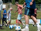 Wordt DESK de 166e vereniging met walking football?