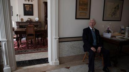 """Open Vld vraagt financiële steun van stad voor Talbot House: """"En maak George Sutherland ereburger van Poperinge als dank voor zijn inspanningen"""""""