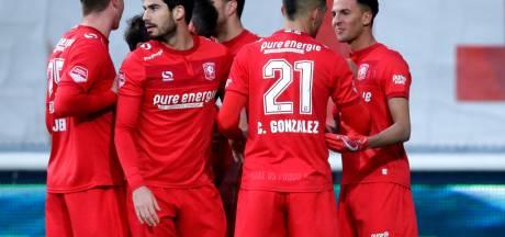 LIVE   FC Twente begint met Brama aan kampioensduel Eerste Divisie