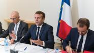 Frankrijk gastland van top over conflict in Oekraïne