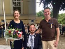 Bloemenman Bart Bresser geridderd: 'Een groot voorbeeld en ambassadeur'