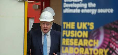 Onverwachte krimp voor Britse economie