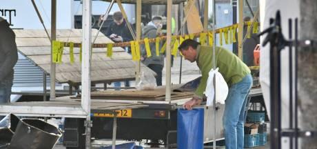Oproep tot protest in Oldenzaal leidt tot onrust: winkels sluiten uit voorzorg