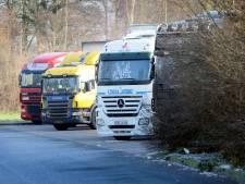 Truckers krijgen slaapplaats op oude ROVA-terrein in Zwolle