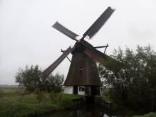 Een bezoek aan De Oude Doornse molen tijdens de Altena molendag