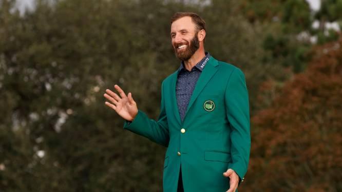 Wie is Dustin Johnson? Een portret van de strafste golfer ter wereld