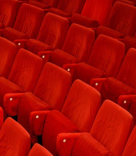 Geef de theaters meer helderheid