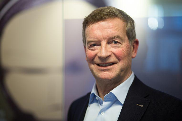 Johan Sauwens tekent met Trots op Bilzen beroep aan bij de Raad van State.