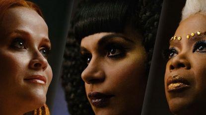 Disney toont trailer van nieuwe kaskraker met Oprah en Reese Witherspoon