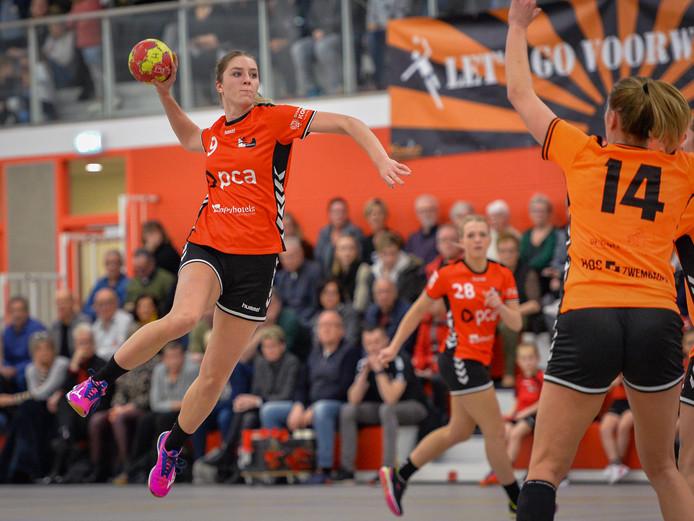 Floor Tutert beleefde met Oranje O19 een bijzonder EK.