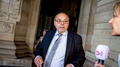 Moordproces tegen voormalig Vlaams parlementslid Christian Van Eyken gaat maandag van start