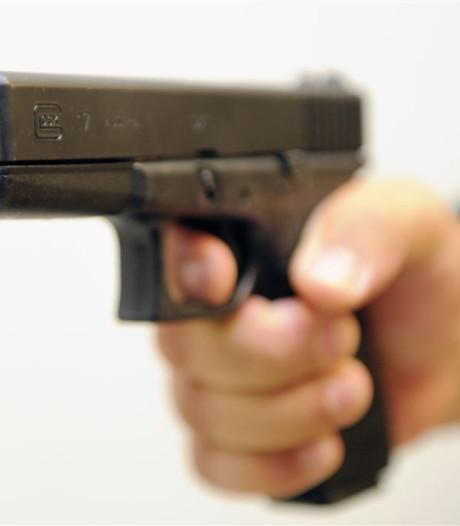 Edenaar ziet zwart geverfd waterpistool aan voor vuurwapen: 'Dit is geen leuk grapje'