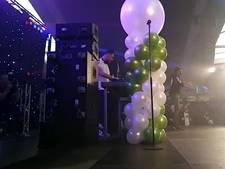 Video: feesten in Spijkenisse op de beats van dj Afrojack