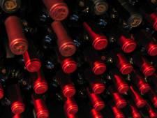 Bosschenaren zijn de grootste wijndrinkers, of ze zijn gewoon lui