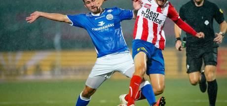 Als het kan willen FC Den Bosch en TOP Oss best oefenwedstrijden inplannen
