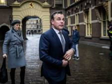Staatssecretaris Harbers naar Aventus in Apeldoorn