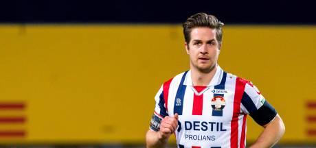 Jordens Peters: 'Joris en Martin zijn geen groentjes in de voetballerij'