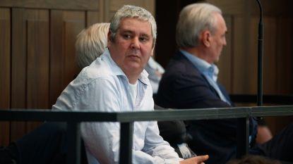 Geen nieuw proces over kasteelmoord: cassatieberoep Evert de Clercq verworpen