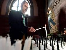 Er blijft straks één kerk over; dat hoeft geen bestaand kerkgebouw te zijn