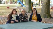 Drie vrouwen starten hun politieke carrière meteen als schepen