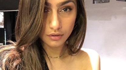 """""""Ik krijg nog elke dag doodsbedreigingen"""": pornoster die vaak hoofddoek droeg tijdens seks ondervindt daar 4 jaar later nog altijd gevolgen van"""